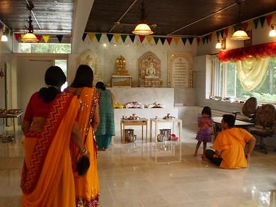 Jain Center of Greater Boston (Norwood, MA)
