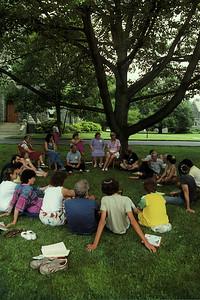 Jewish Countercultural Community (Somerville, MA)