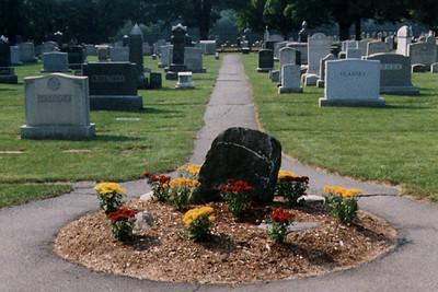 Jewish Cemetery Chevra Kadusha (Woburn, MA)