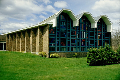 Mishkan Tefila Synagogue (Chestnut Hill, MA)