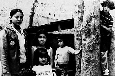 Mashpee Children at Camp (Mashpee, MA)
