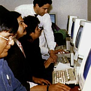 Computer Class (Seattle, WA)