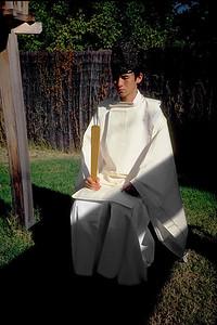 Shinto Priest (Stockton, CA)