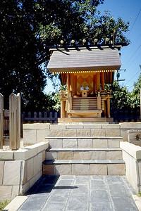 Shinto Shrine (Stockton, CA)