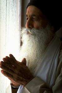 Granthi at Sikh Society of Florida (Miami, FL)