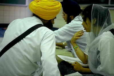 Sikh Summer Camp (Pittsburgh, PA)
