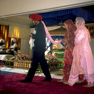 Sikh Wedding (El Sobrante, CA)