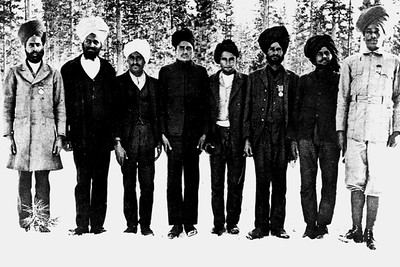 Sikh Railroad Workers (CA)