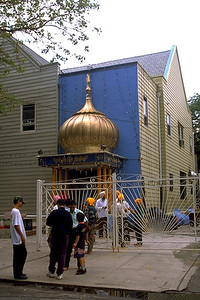 Sikh Cultural Society Gurdwara (Richmond Hill, NY)