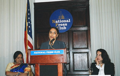 Gagandeep Kaur, Chairperson of The Sikh MediaWatch and Resource Task  Force (SMART), speaks to the participation of Sikhs in American  democracy. pluralism.org