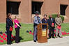 Distracted Driving Awareness Day Press Conference