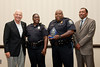 2009 CIOT Awards, Most Improved Belt Use: J. Sargeant Reynolds CC Police Department