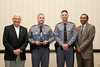 2009 CIOT Awards, Most Improved Belt Use: Virginia State Police - Goochland Area Office