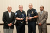 2009 CIOT Awards, Most Improved & Highest Belt Use: Richmond Police Department