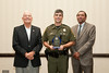 2009 CIOT Awards, Highest Belt Use: Chesterfield County Police Department