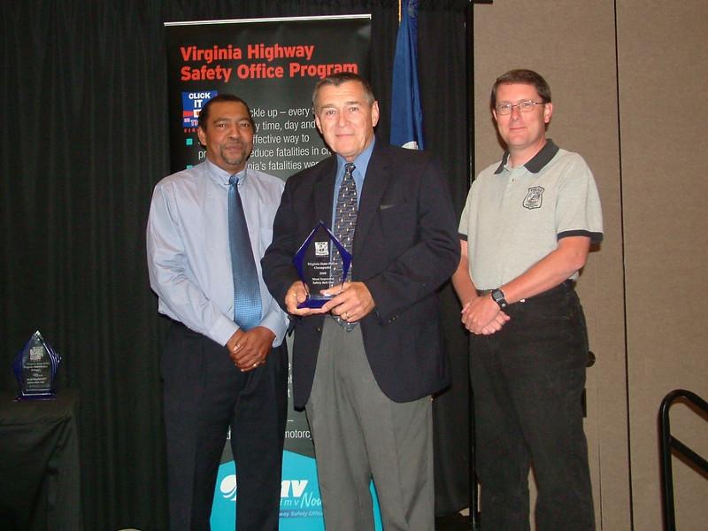 Abingdon CIOT Awards