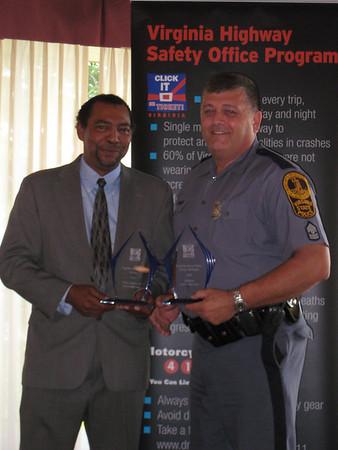 2009-08-18: SSS Workshop-Fairfax Region
