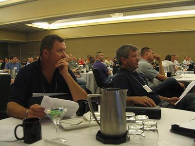 2011 NHTSA Region 3 & 5 Summit