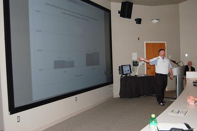 2011 SS&S Regional Workshops
