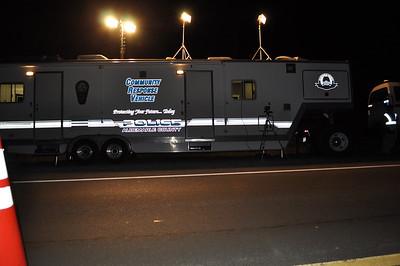 2012 St. Patrick's Day Enforcement