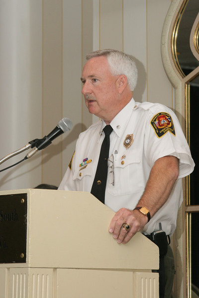 <b>IMG_68206</b><br>Lt. Col. Andy Scruggs, Chesterfield County Police Department