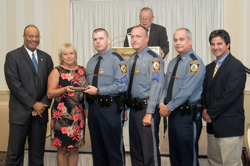 <b>IMG_68244</b><br>Pupil Transportation Safety Award: Henrico County Division of Police