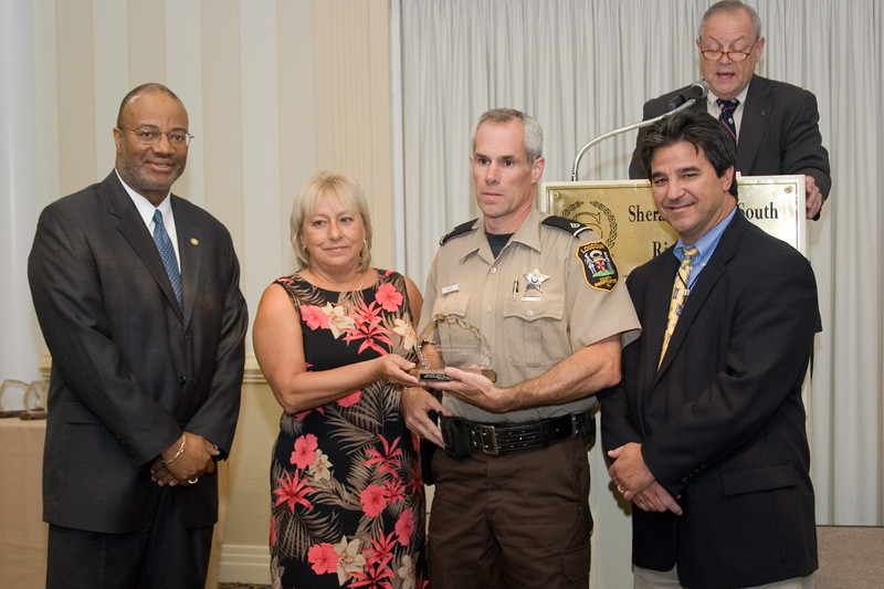 <b>IMG_68235</b><br>Motor Carrier Safety Award: Senior Deputy Christopher Rizzo