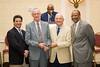 Rail Safety Award:<br /> Buster Ray Davis