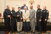 Motor Carrier Safety Award:<br /> Virginia Beach Police Department - Motor Carrier Unit
