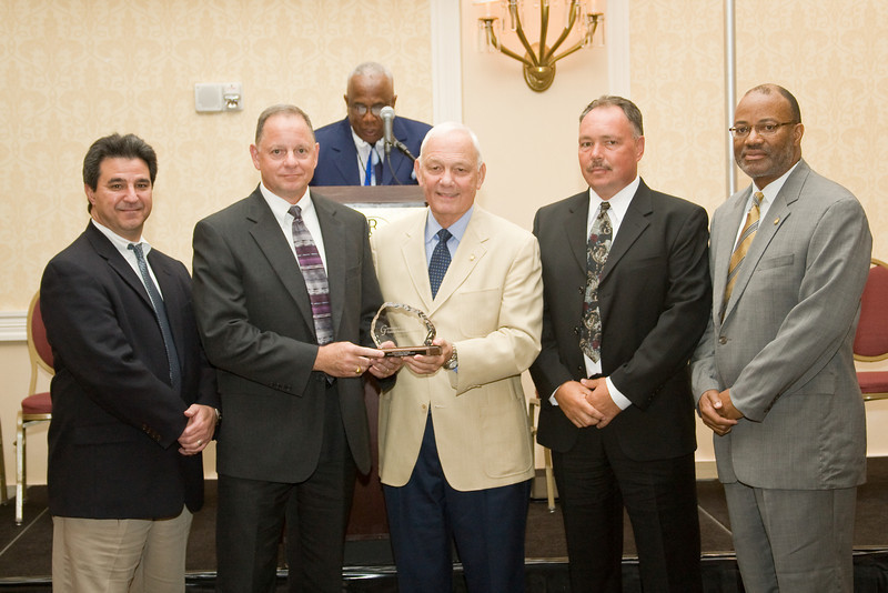 General Traffic Safety Award:<br /> Bedford Police Department<br /> Chief Jim Day