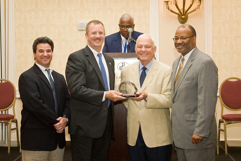 Legal Award:<br /> Mark M. Neil