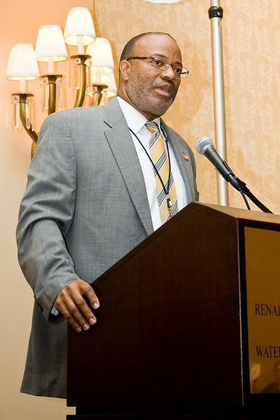 Mr. Ralph Davis, Virginia Deputy Secretary of Transportation