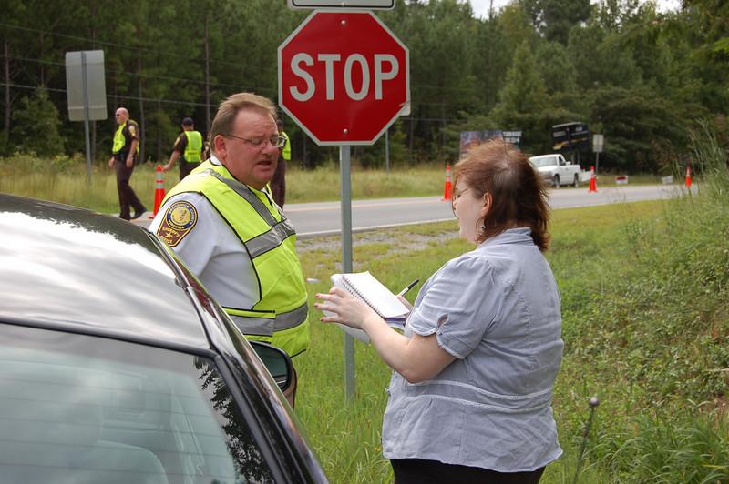 Border to Border 2009 -- Brunswick County Sheriff's Office