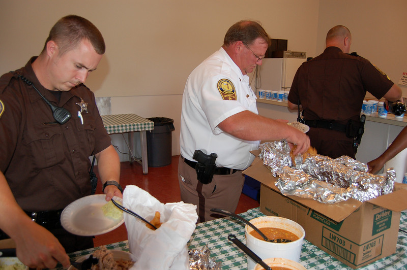 Border to Border 2009 -- Brunswick County Sheriff's Office