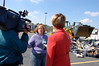 Mary Ann Rayment, Virginia Highway Safety Office, live on Channel 10