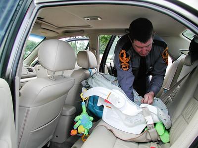 Child Passenger Safety
