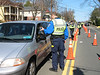 Arlington Co. PD – March CIOT Enforcement Checkpoint