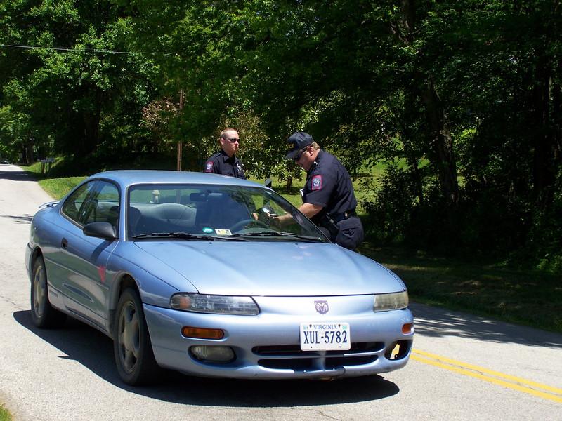 Boydton Police Department