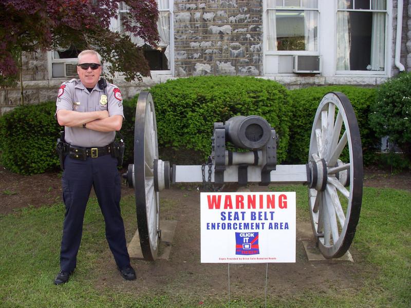 Harrisonburg Police Department