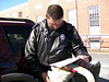 Front Royal Police Department -- St. Patrick's Day Enforcement