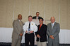 2009 Governor's Transportation Safety Award for Pupil Transportation:<br /> Christiansburg Police Department