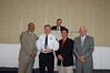 2009 Governor's Transportation Safety Award for Pupil Transportation:<br /> Christiansburg Police Department