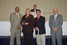 2009 Governor's Transportation Safety Award for Law Enforcement:<br /> Certified Crime Prevention Specialist Vicky Jones of the Buchanan County Sheriff's Office