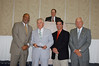 2009 Governor's Transportation Safety Award for Water Safety:<br /> Robert N. Swinson, Virginia Department of Game & Inland Fisheries
