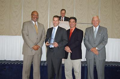 2009 Governor's Transportation Safety Awards