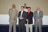 2009 Governor's Transportation Safety Award for Legal:<br /> H. Lee Harrell, Deputy Commonwealth's Attorney for Wythe County