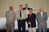 2009 Governor's Transportation Safety Award for General Traffic Safety:<br /> Albemarle County Police Department