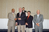 "2009 Governor's Transportation Safety Award for Motorcycle Safety:<br /> William ""Doc"" Brooks, III of Motorcycle Safety Center of Virginia"