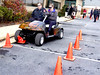 Harrisonburg Police DUI Golf Cart/ Fatal Vision event