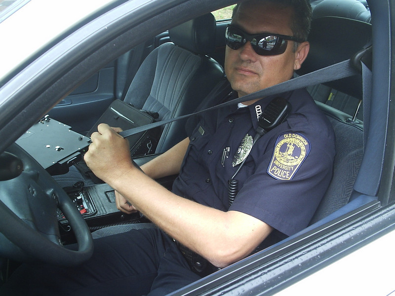 Old Dominion University Police Department